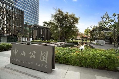 新加坡中山公園溫德姆戴斯酒店