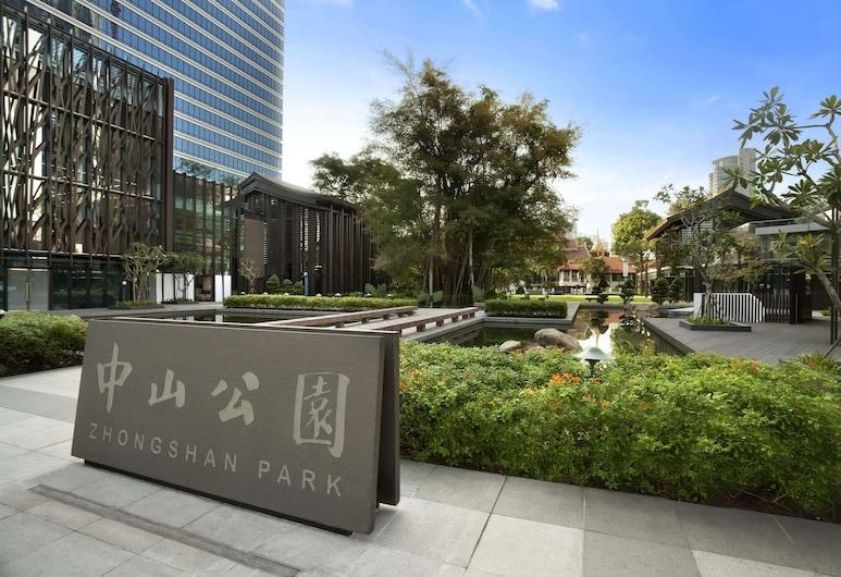 Days Hotel by Wyndham Singapore at Zhongshan Park, Singapore