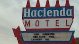 Foto van Hacienda Motel in Yuma