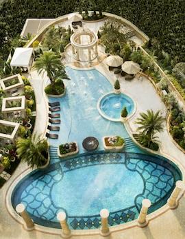 在深圳的深圳东海朗廷酒店照片