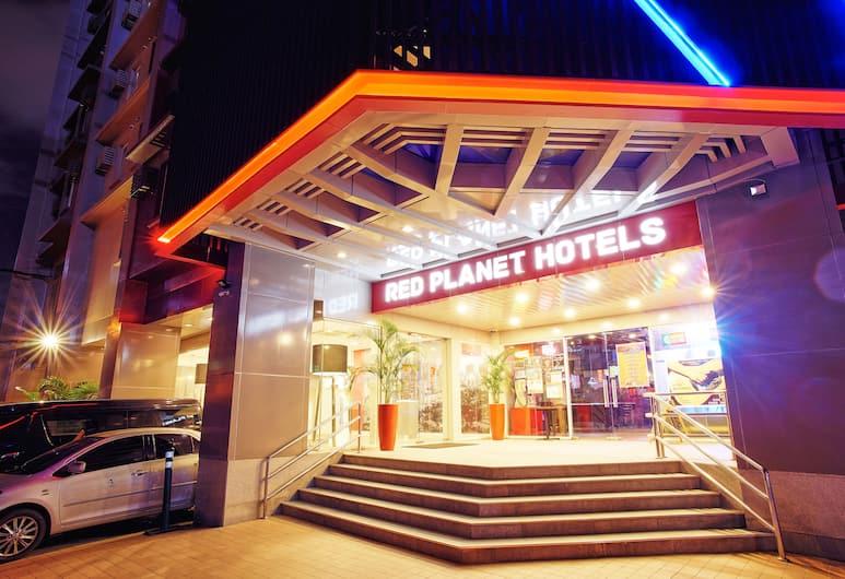 Red Planet Makati, Manila, Makati