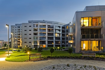 Picture of Triton Park Apartments in Warsaw