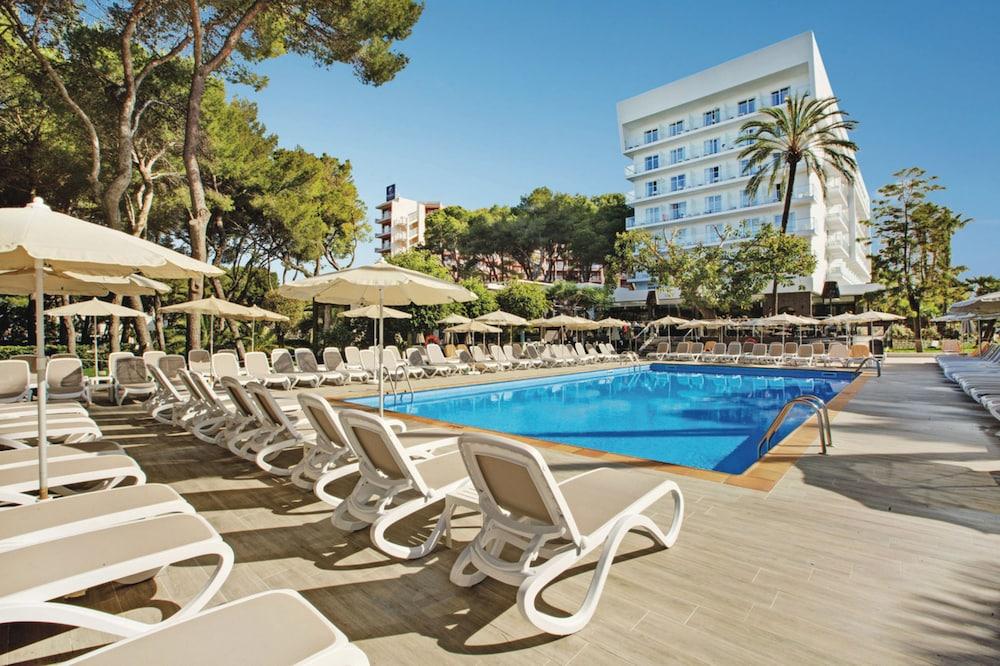 Hotel Riu Festival Playa De Palma