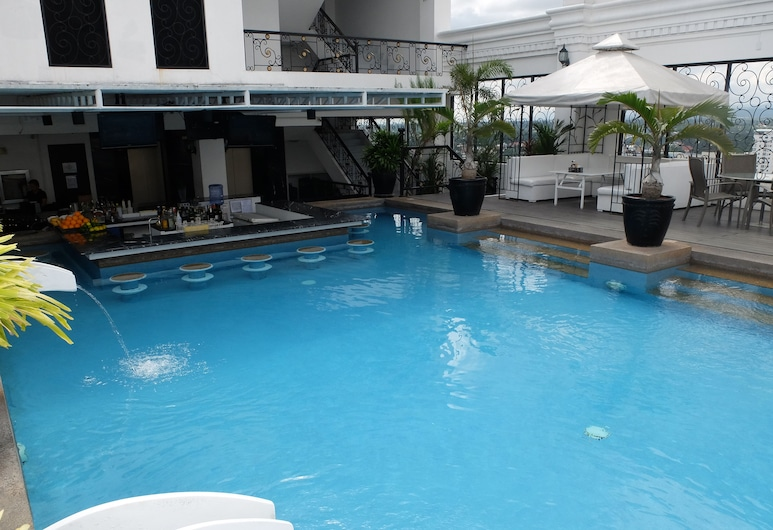 The Penthouse Hotel, Angeles City