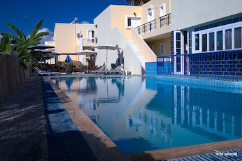 Picture of Manine Apartments in Kos