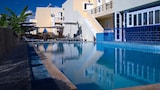 Choose This Cheap Hotel in Kos