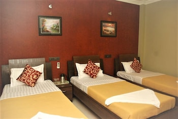 Bombay bölgesindeki Hotel Cosmo resmi