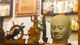 Choose This 2 Star Hotel In Siem Reap