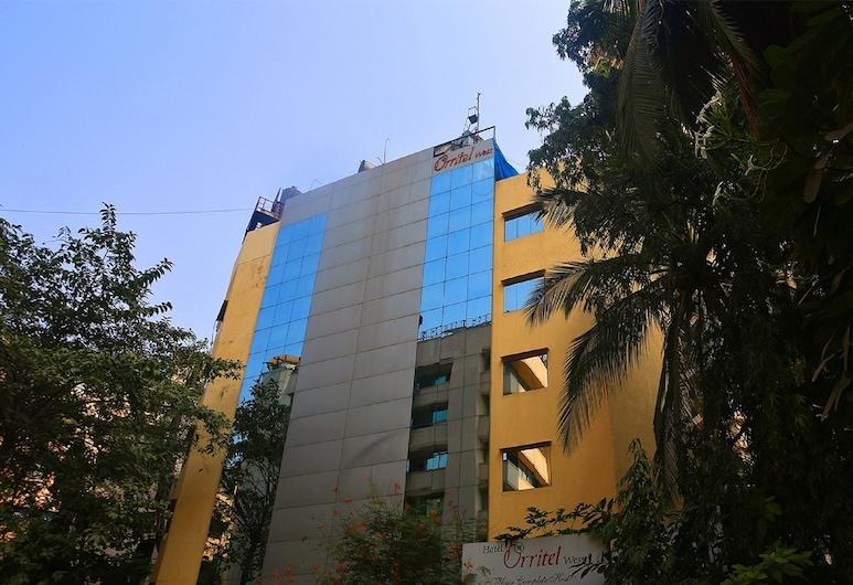 Orritel West, Bombay