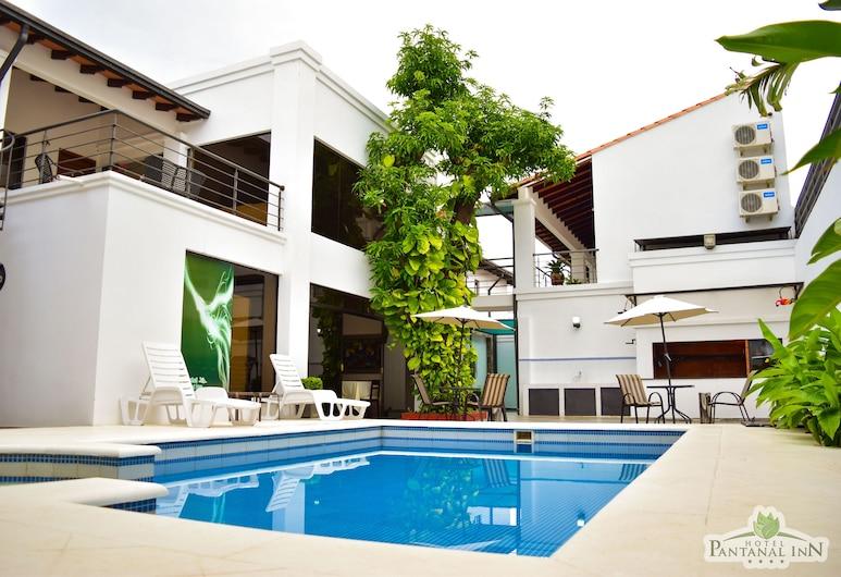 Hotel Pantanal Inn, Asunción