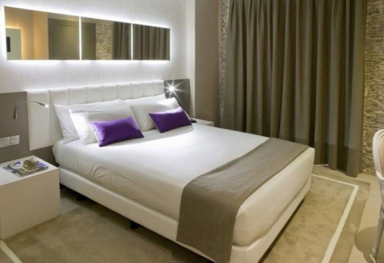 Musik Boutique Hotel, Barcelona, Dvokrevetna soba (Deluxe), Soba za goste