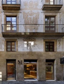 바르셀로나의 무시크 부티크 호텔 사진