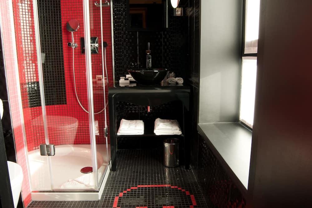 Habitación clásica - Cuarto de baño