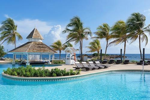 牙買加美利亞布拉科鄉村酒店