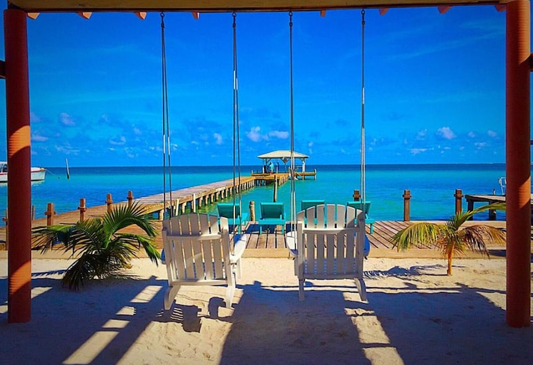 Island Magic Beach Resort Ltd, Caye Caulker