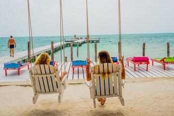 Picture of Island Magic Beach Resort Ltd in Caye Caulker
