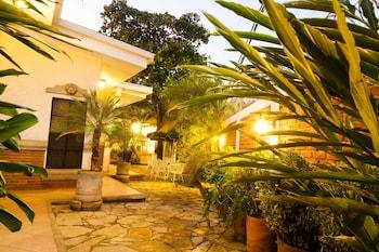 Fotografia do Hotel El Almendro em Manágua