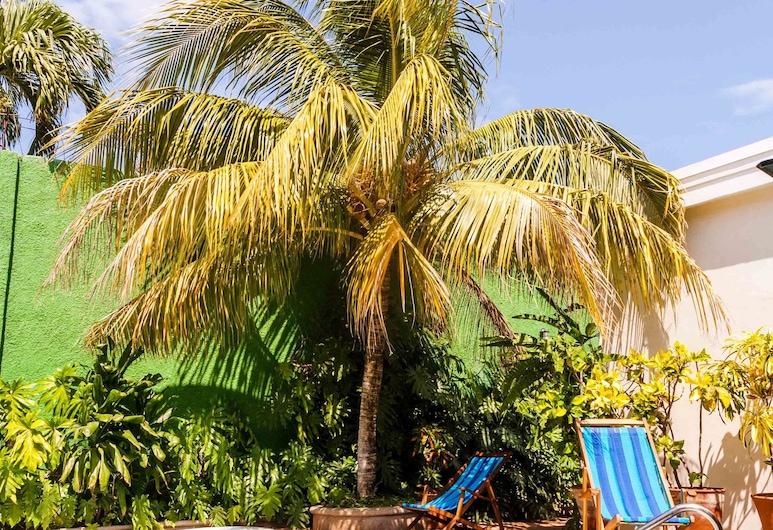 Hotel El Almendro, Манагуа, Відкритий басейн