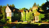 Picture Of K N Peak Inn In Clymer