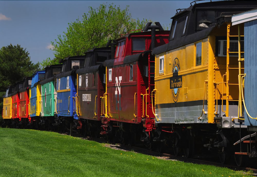 Red Caboose Motel, Ronks