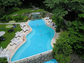 Picture of Hotel La Aldea del Halach Huinic in Palenque