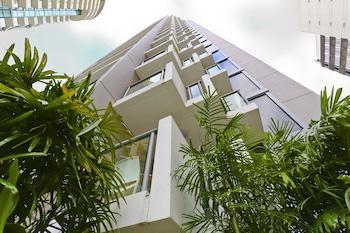Foto Mantra Midtown di Brisbane