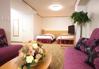 ภาพ โรงแรมอาวินะ โอซาก้า ใน โอซาก้า
