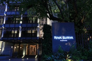 Picture of Riva Surya Bangkok in Bangkok