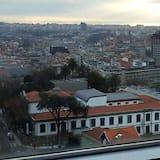 Panoramic Triple Room, City View - Pemandangan Bandar