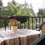 Dvoulůžkový pokoj, balkon - Balkón