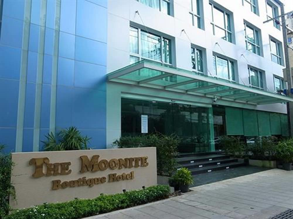 The Moonite Boutique Hotel, Bangkok
