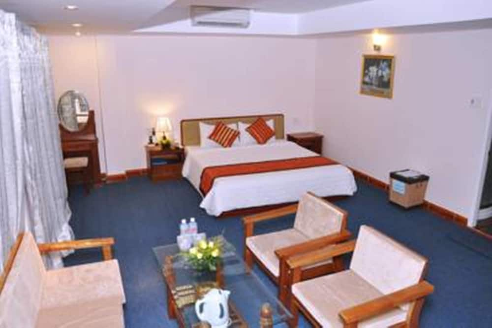 Executive Double Room, 1 Bedroom - Guest Room