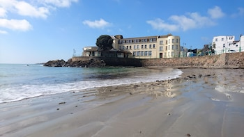 Picture of Fort d'Auvergne Hotel in St. Helier