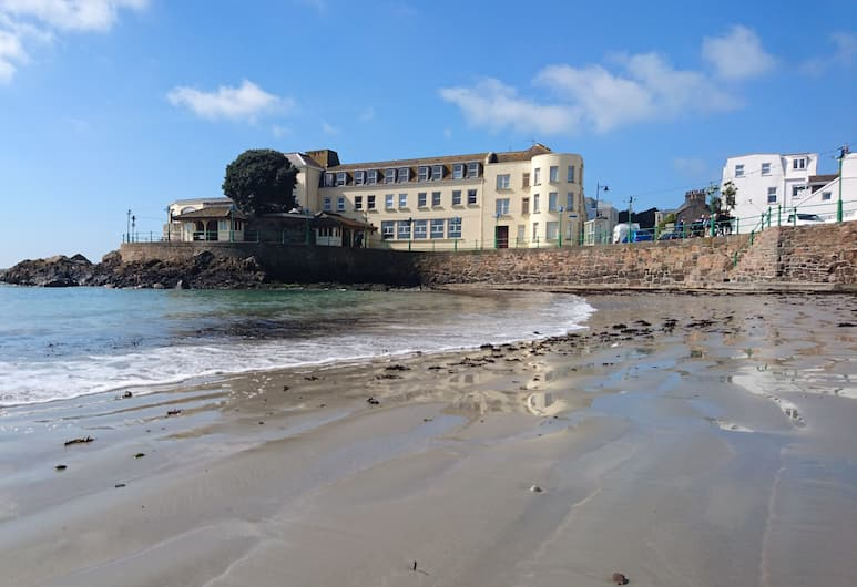 Fort d'Auvergne Hotel, St. Helier