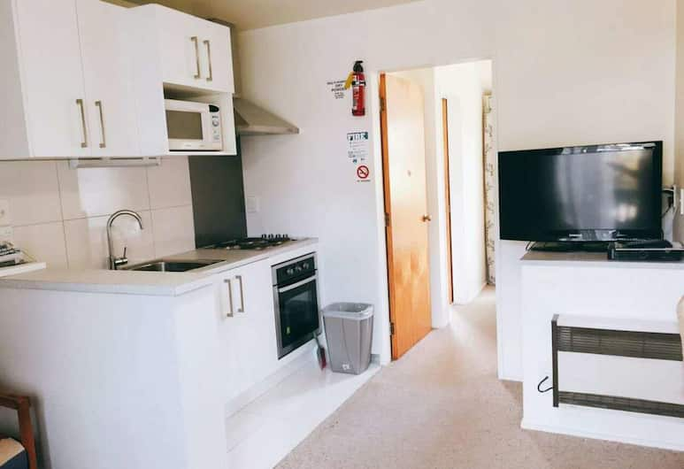 Adelaide Motel, Wellington, Standard Apartment, 1 Bedroom, In-Room Kitchen