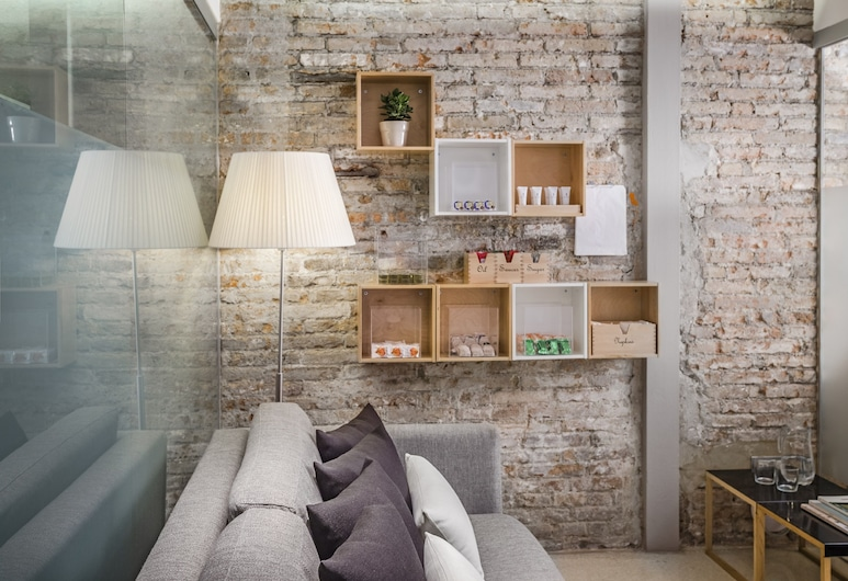 Eric Vökel Boutique Apartments Bcn Suites, Barcelona, Area Keluarga