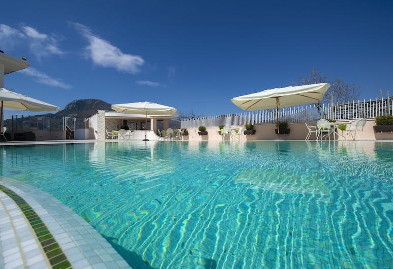 Hotel Le Rocce, Agerola