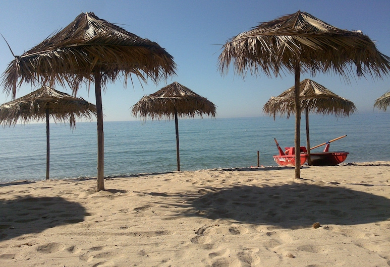 Hotel New Barcavela, Pula, Playa