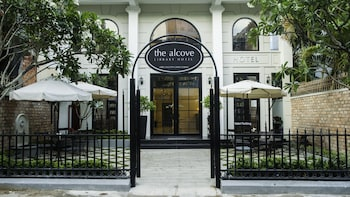 Picture of The Alcove Library Hotel in Ho Chi Minh City