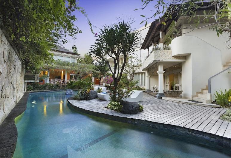 Kresna Suites By Villa Kresna, Seminyak, Hồ bơi