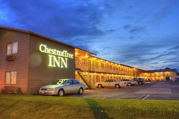 Selline näeb välja Chestnut Tree Inn Portland Mall 205, Portland