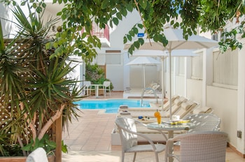 Picture of Aeolis Boutique Hotel in Naxos