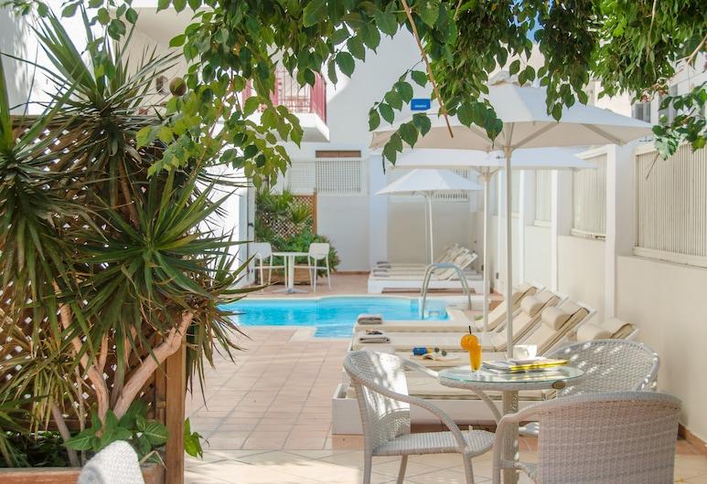Aeolis Boutique Hotel, Naxos