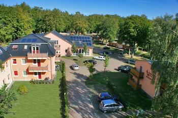 Picture of Hudewald Resort in Ueckeritz