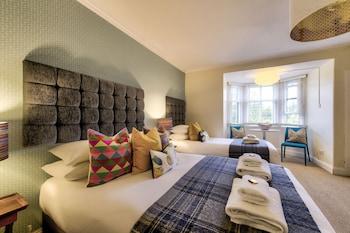 Bild vom Amadeus Guest House in Glasgow