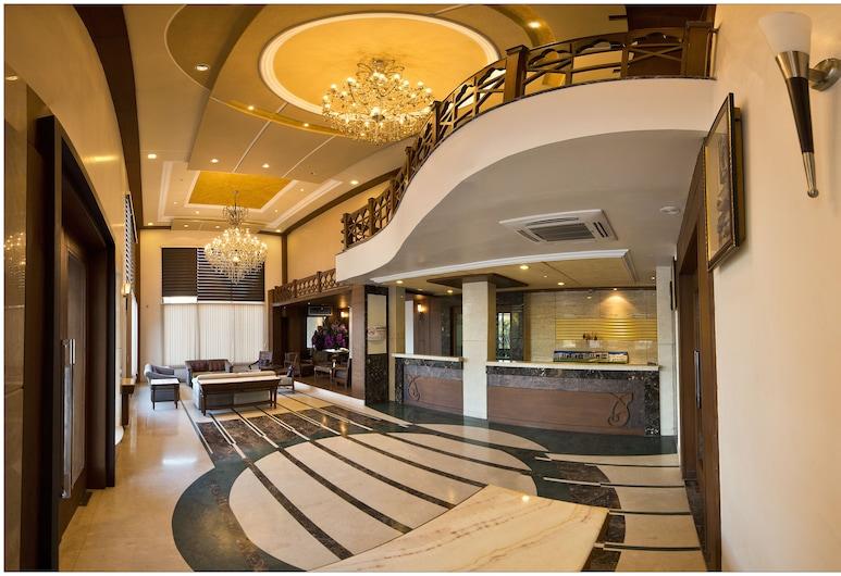 Lariya Resort, Jodhpur, Реєстрація