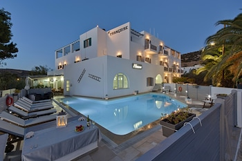 Picture of Hotel Francoise in Syros