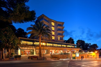 Calvia — zdjęcie hotelu Hotel Bonanza Park by Olivia Hotels