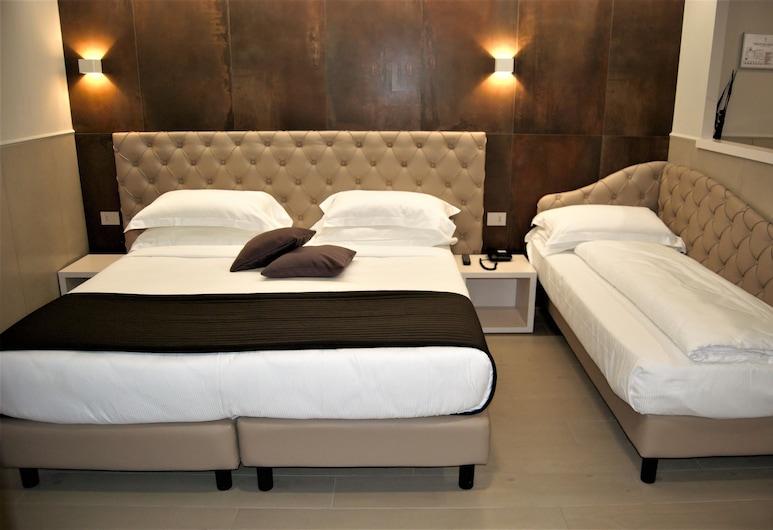 Hotel Cavour, Bologna, Tripla Standard, Camera