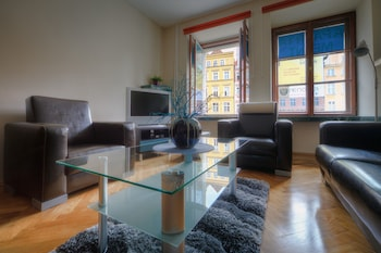 Picture of Apartment Central in Wroclaw